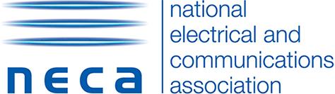 Proud Members of NECA