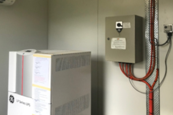 Industrial Electrical Solutions - Power Conditioning