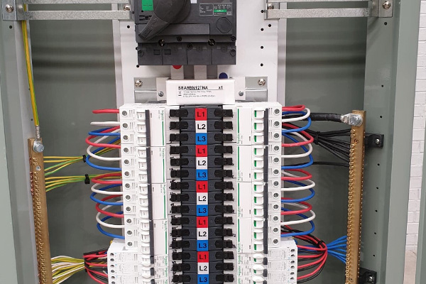 Industrial Electrical Solutions - General Electrics
