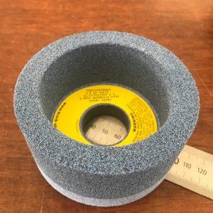 655 1000 050 – Grinding Wheel Ceramic High Grade – 100mm – J2000/ J3000/ J4000/ J5000