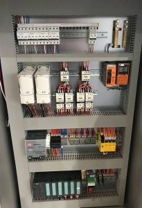 IES Industrial Electrical Services - Control Panels