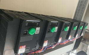 Industrial Electrical Solutions - Motor Control